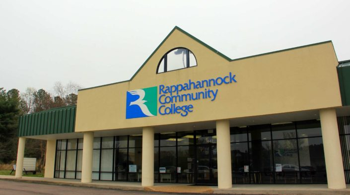 Kilmarnock Center
