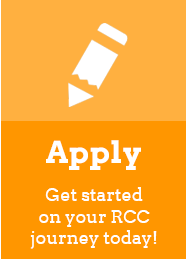 Apply to Rappahannock Community College