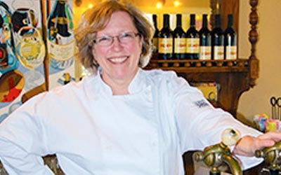 Mixing it up with RCC's Chef Bright: Rappahannock Community College's Chef Hatley Bright shares details on her new Mixology 101 courses.