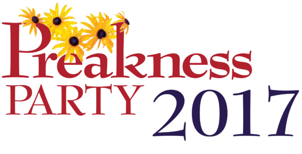 Preakness Party Logo