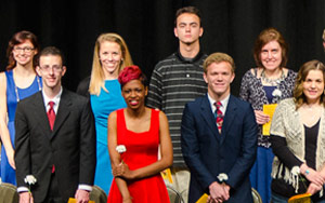 Phi Theta Kappa International Honor Society