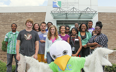 Rappahannock Community College - SSS Summer Bridge Program