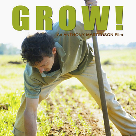 """The farming documentary """"Grow!"""" which has won numerous awards, will be hosted by RCC's Glenns Campus on October 11, and by the Warsaw Campus on October 12."""