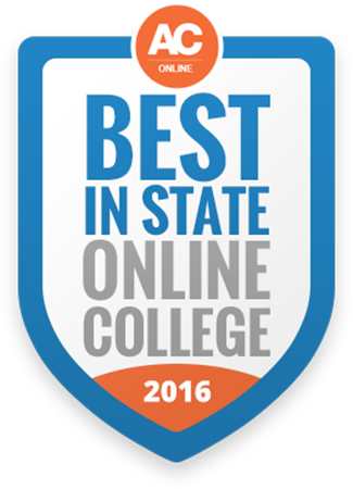 Affordable Colleges Online has recently saluted RCC as combining academic excellence, student support, and affordability in its online courses.