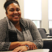 RCC's tech department gains faculty member, Lisa Carrington
