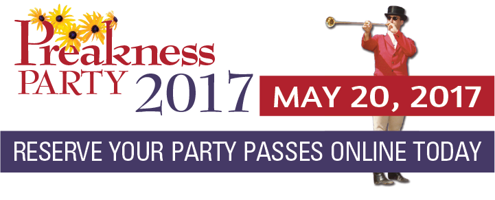 Preakness Party 2017
