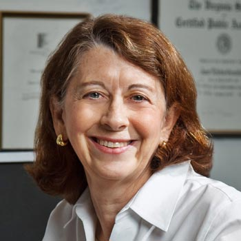 Jane G. Watkins, former CEO and president of Virginia Credit Union, will serve as the keynote speaker for the Class of 2017.