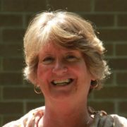 RCC counselor Sandy Darnell