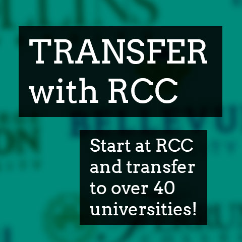 Transfer with RCC