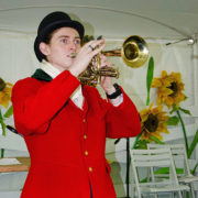 Bugler William Gill