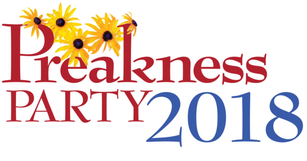 Preakness Party 2018 logo
