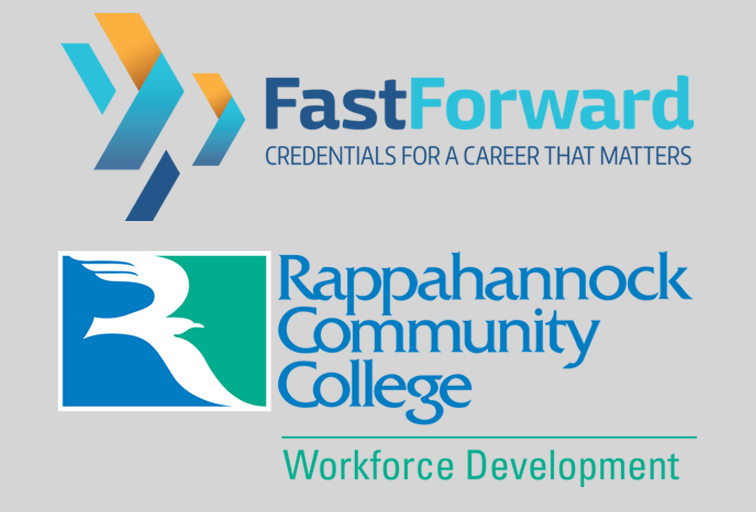 RCC Workforce Fast Foward program