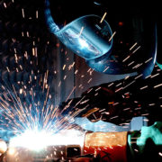 RCC Workforce's welding program