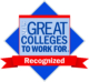2019 Great College To Work For