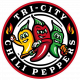 tri-city chili peppers baseball team, colonial heights, virginia